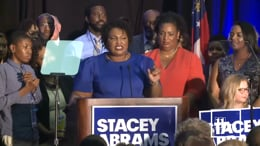 Stacy Abrams Campaign